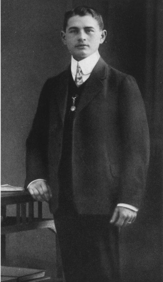 Gottlob Bauknecht