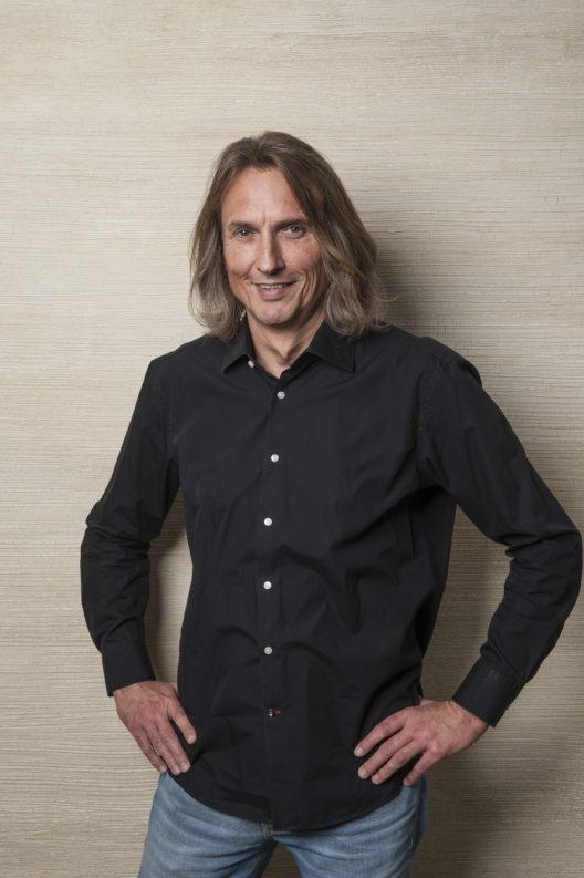 Der Experte für Dusch-WCs im Hause Wahl GmbH ist Bernd Gisdol. (Bild: Wahl GmbH)