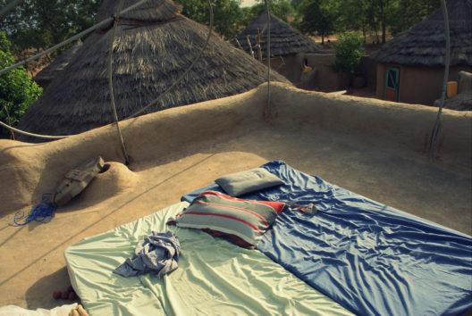 Auf dem Dach schlafen (Bild: TG23 - shutterstock.com)