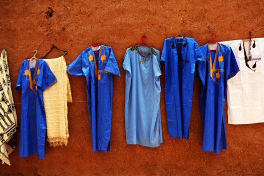 Leichte Kleidung (Bild: The Atlas of Photos -shutterstock.com)