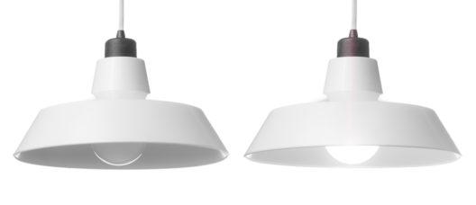 Passende LED-Lampen für das Zuhause finden (Bild: showcake - shutterstock.com)